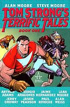 Tom Strong's terrific tales. Book one
