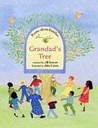 Grandad's tree : poems about families