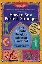 The essential religious etiquette handbook