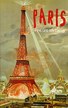 Paris in the late 19th centuryParis in the late 19th century