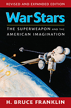 War stars : the superweapon and the American imagination