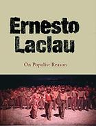 On populist reason