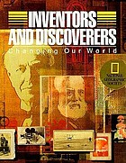 Inventors and discoverers : changing our world