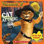 Shrek 2 : cat attack!
