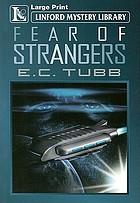 Fear of strangers