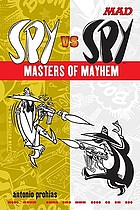 Spy vs spy : masters of mayhem