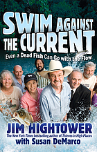 Swim against the current : even a dead fish can go with the flow