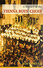 A history of the Vienna Boys' Choir