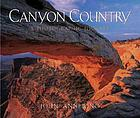 Canyon country : a photographic journey