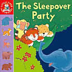 The sleepover party
