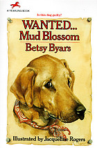 Wanted-- Mud Blossom