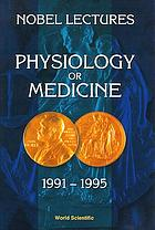 Nobel lectures, physiology or medicine, 1991-1995