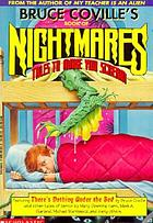 Bruce Coville's Book of nightmares : tales to make you scream