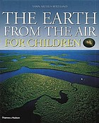 The earth from the air for children