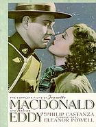 The films of Jeanette MacDonald and Nelson Eddy