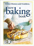 New baking book