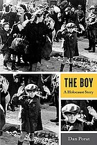 The boy : images from a Holocaust story
