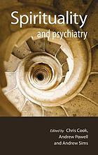 Spirituality and psychiatry