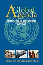 A global agenda issues before the 60th General Assembly of the United Nations
