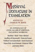 Medieval literature in translation