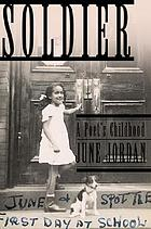 Soldier : a poet's childhood