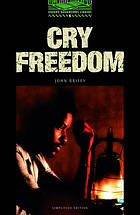 Cry freedom : a novel