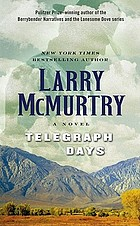 Telegraph days : a novel