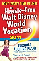 The hassle-free Walt Disney World vacation 2011