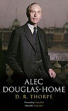 Alec Douglas-Home : great statesmen