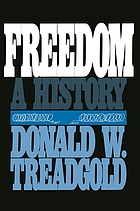 Freedom, a history