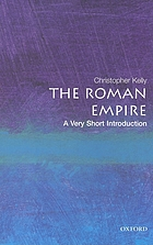 The Roman Empire : a very short introduction
