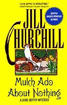 Mulch ado about nothing : a Jane Jeffry mystery