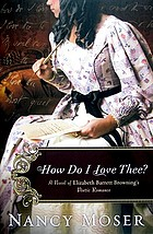 How do I love thee? : a novel