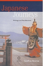 Japanese journeys : writings and recollections
