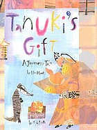 Tanuki's gift : a Japanese tale