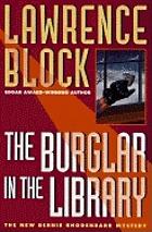 The burglar in the library : a Bernie Rhodenbarr mystery