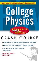 College physics : based on Schaum's Outline of college physics by Frederick J. Bueche and Eugene Hecht