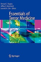 Essentials of terror medicine