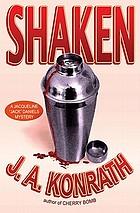 Shaken : a Jack Daniels thriller