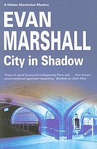 City in shadow : a hidden Manhattan mystery