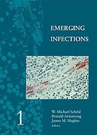 Emerging infections 1