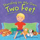 Standing on my own two feet : a child's affirmation of love in the midst of divorce