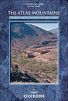 Trekking in the Atlas MountainsThe Atlas Mountains : a walking and trekking guide