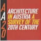 Architecture in Austria : survey of the 20th century