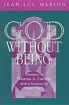 God without being : hors-texte