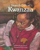 Imani's gift at Kwanzaa