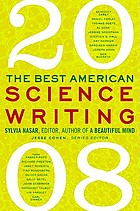 The best American science writing, 2008