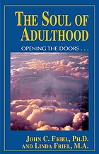 The soul of adulthood : opening the doors--
