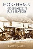 Horsham's independent bus services