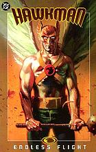 Hawkman, endless flight